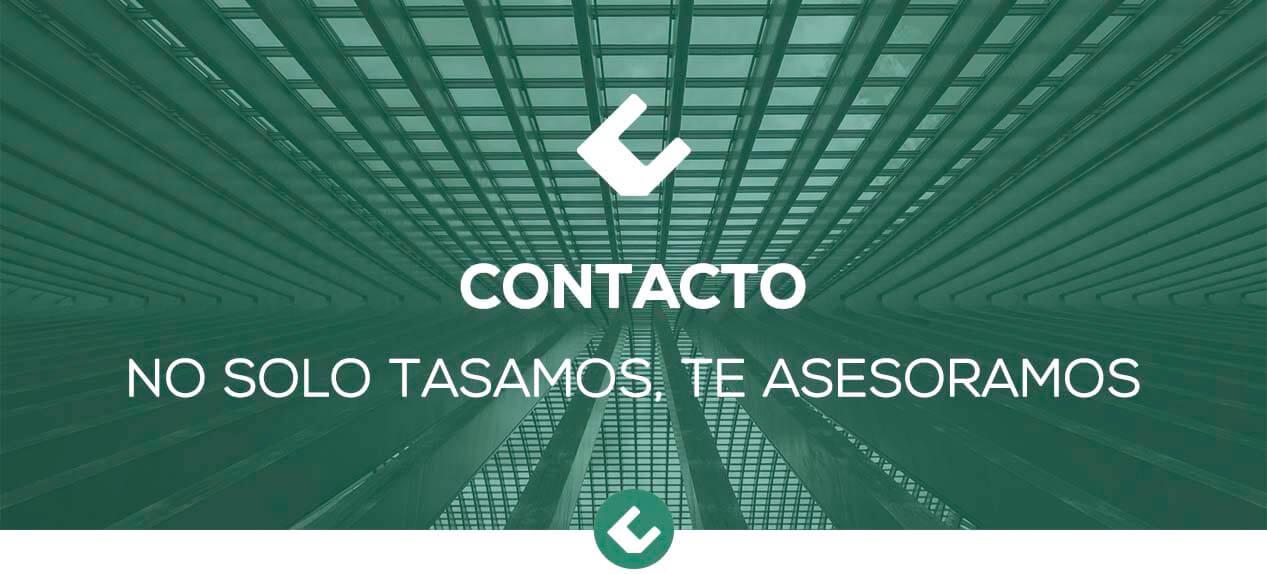 Información de contacto