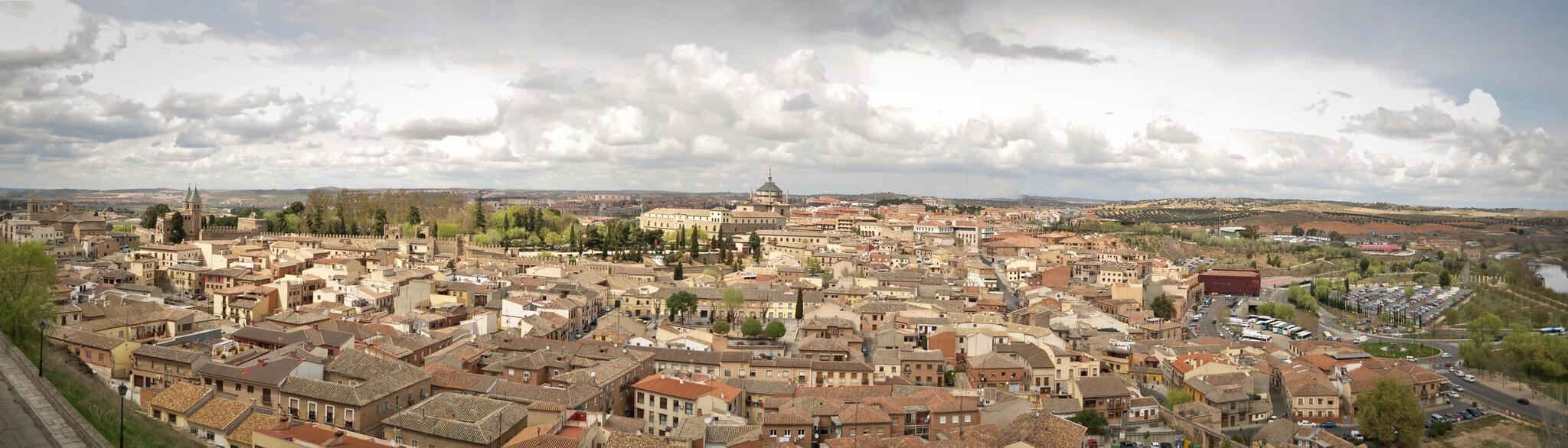 Tasador Toledo: Tasación de Inmuebles
