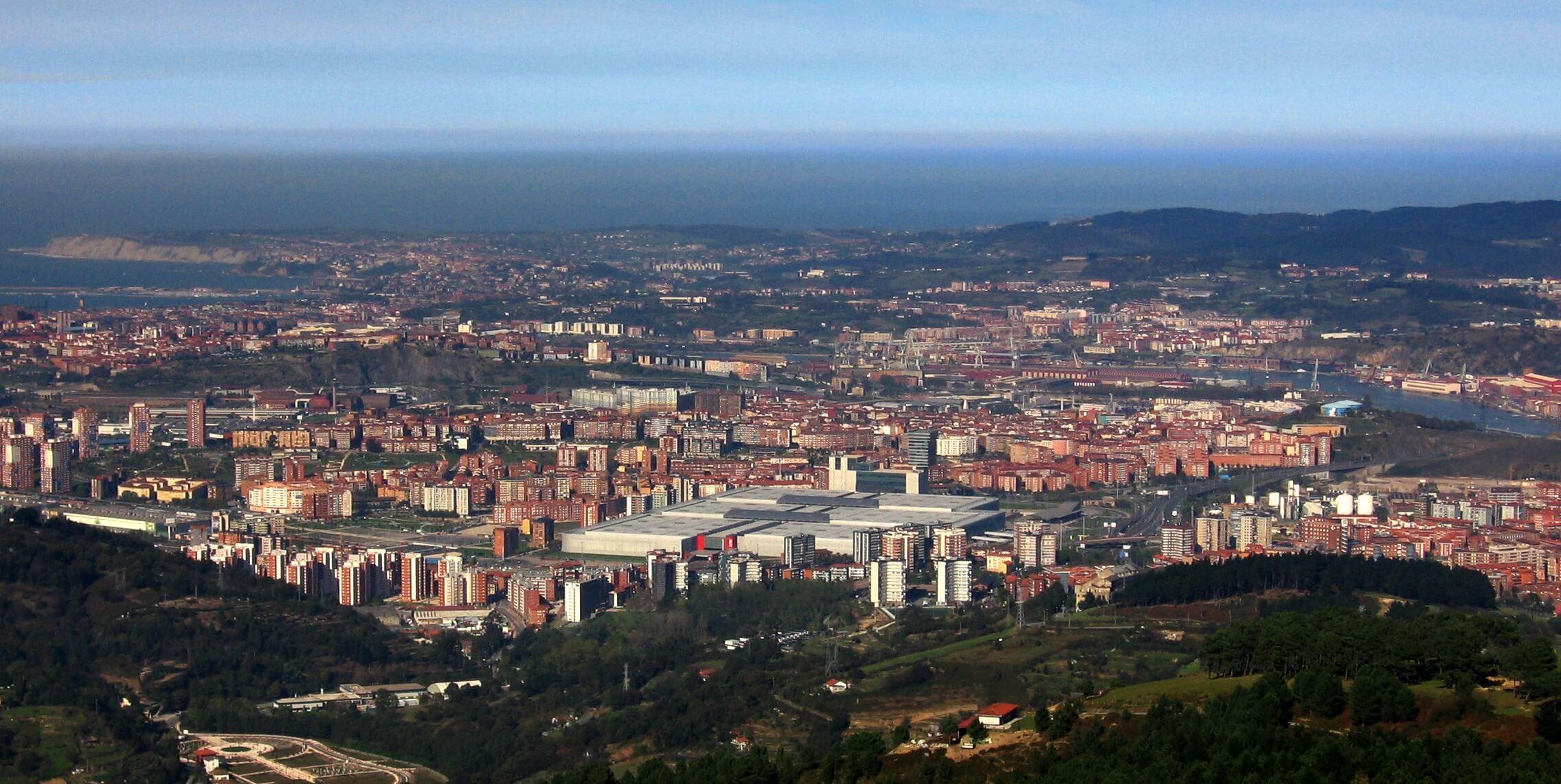 Tasación Inmobiliaria Vizcaya