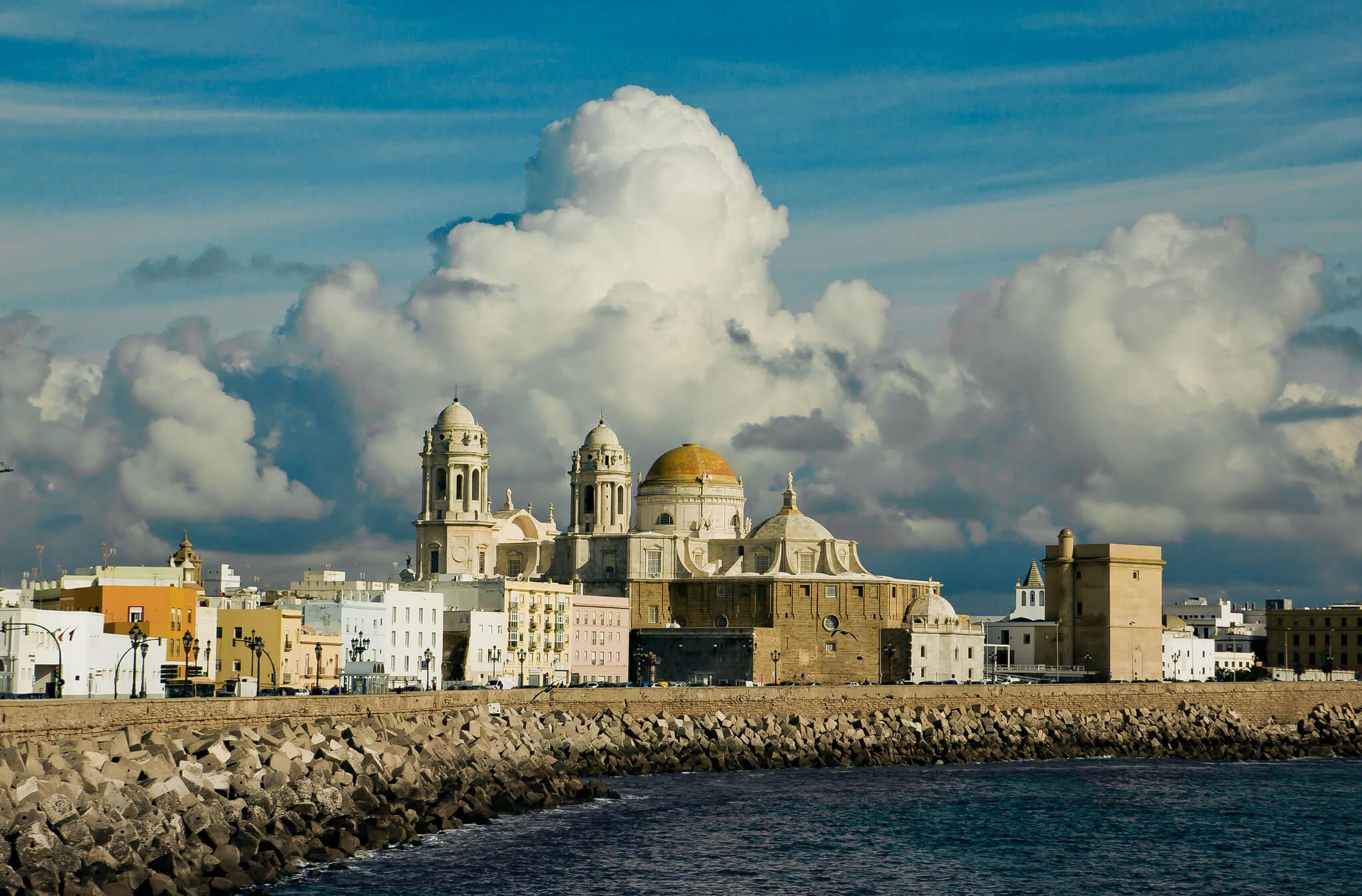 valoración Inmuebles en Cádiz