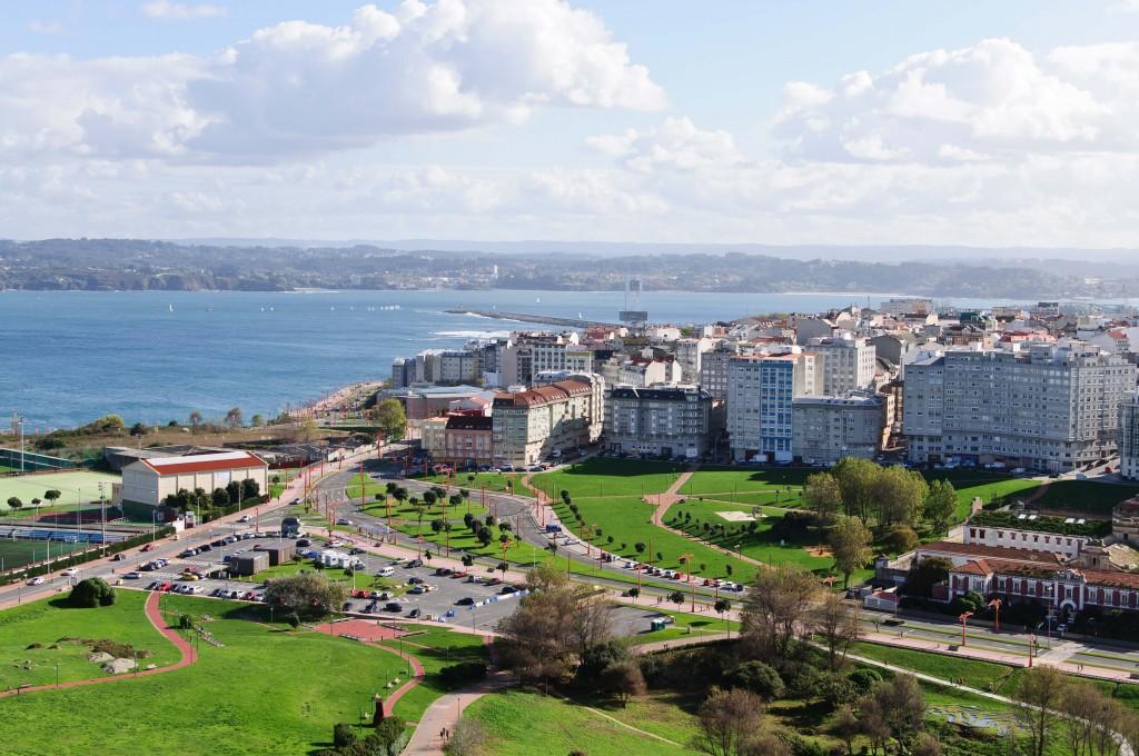 Valoración Inmuebles A Coruña