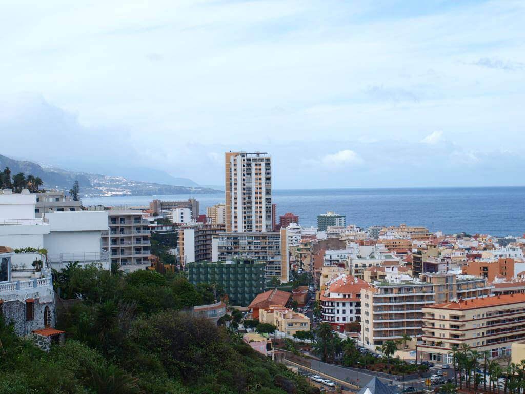 Tasaciones Tenerife