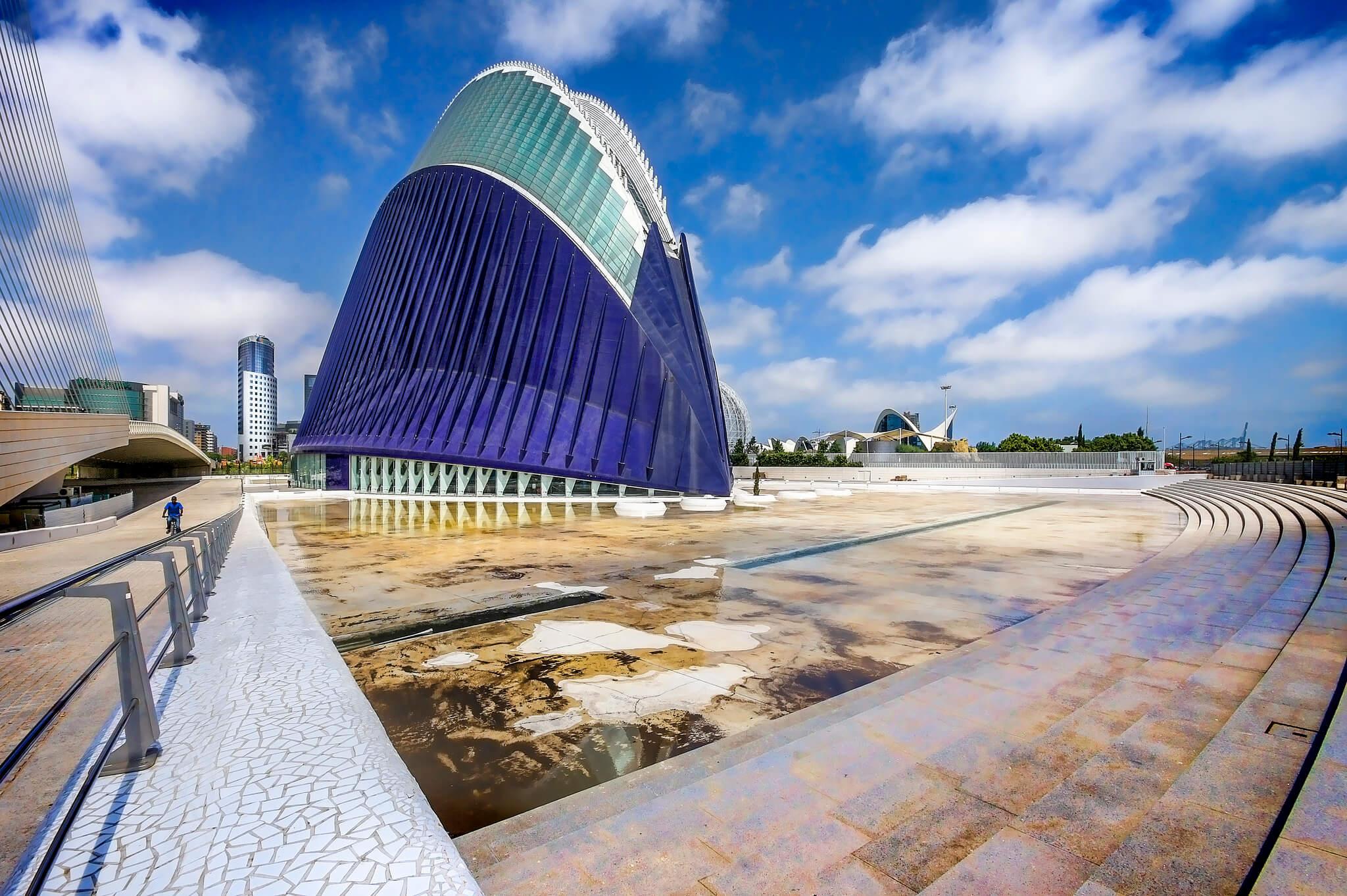 Tasadores Valencia